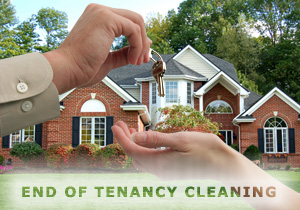 End of Tenancy Cleaning Specialists in London UK