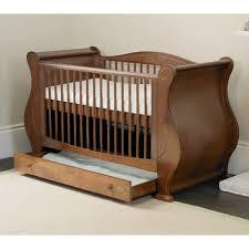 Baby Cot Bed Furniture Assembly Services London