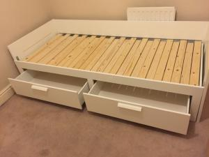 Bed & Bedroom Furniture Assembly Services London