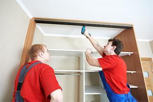 Furniture Dismantle & Reassemble Services London