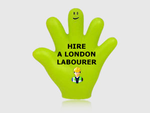 Hire a general CSCS labourer in Acton Main Line,  W3