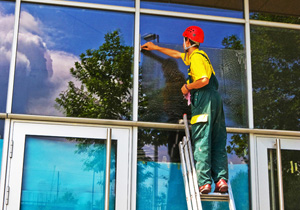 Window Cleaning Specialists in London UK