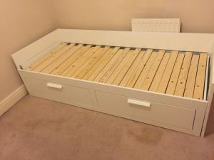 Bed & Bedroom Furniture Assembly Services Abbey Wood