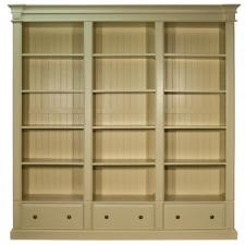 Bookcase Furniture Assembly Services London
