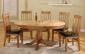 Dining Table & Chairs Assembly Services London