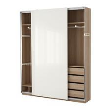 Benefit from our IKEA PAX Wardrobe Assembly Service in London