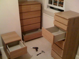 Flat Pack Furniture Assembly Abbey Wood